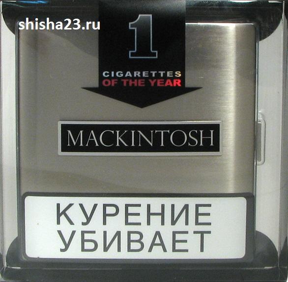 купить сигареты макинтош в краснодаре